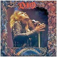 Dio'S Inferno-the Last in Live von Dio   CD   Zustand sehr gut