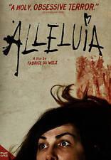 ALLELUIA NEW DVD