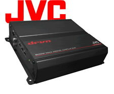 JVC ks-dr3001d Monoblock digitale 800 Watt Max. Bass AMPLIFICATORE