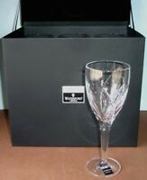 Waterford Crystal John Rocha Signature Red Wine 6-Piece Set 143235 New In Box