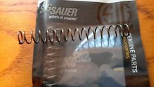 Genuine Factory Sig Sauer P250 Compact - 9Mm Recoil Spring