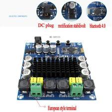 Bluetooth 4.0 TPA3116D2 120W x 2 Wireless Audio Receiver Digital Amplifier Board