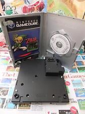 Game Cube:Game Boy Player [TOP NINTENDO / OFFICIEL / DOL-017] SEUL - Fr