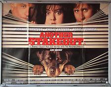 Cinema Poster: ANOTHER STAKEOUT 1993 (Quad) Richard Dreyfuss Emilio Estevez