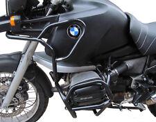 Paramotore HEED BMW R 1100 GS (95-99) - superiore e inferiore nero + Borse