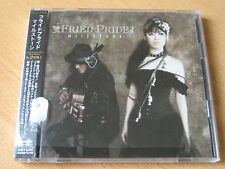 """FRIED PRIDE """"Milestone"""" 2CD  Japan"""