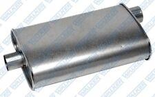 Exhaust Muffler-SoundFX Universal Muffler Walker 18150