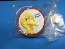 New Vintage 1970s Sesame Street Big Bird Muppets Wall Nite Lite Night Light