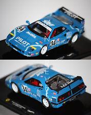 Hotwheels Elite F40 Competizione LM 1995 1/43 X5508