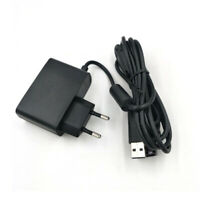 EU Power Supply Cable Cord Adapter USB for Microsoft Xbox360 Kinect Sensor  MO