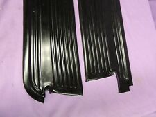 ***   1942-48  Chrysler, DeSoto, Dodge  DOOR  SILL  MATS  ***