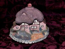 Fairy Garden Cottage Olde England's Classic Cottages Canterbury Inn Miniature