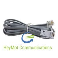 Siemens Optiset E Advance Telephone Handset Line Cord Cable New Inc VAT & Del