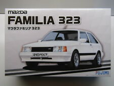 Fujimi 1:24 Scale Mazda 323 Familia Europe Model Kit -New - # 039534*1/24*1900