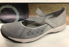 Dansko Honor Women's Comfort Athletic Sneakers Gray Leather/ Suede Shoe Size 39