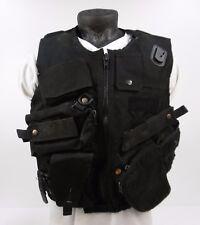 Ex Police Aegis Specialist Tactical Tac Vest Firearms Paintballing MEDIUM L1 EL2