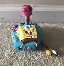 SpongeBob Plug and Play 4-in-1 TV Video Game by Jakks Pacific 2007