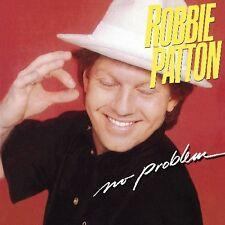 Robbie Patton - No Problem [New CD]