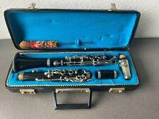 Klarinette Clarinet clarinette