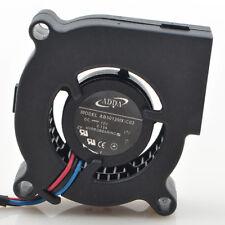 BENQ MP515 ACER X1130P EV-S21T Projector Cooling Fan ADDA AB5012MX-C03 3Pin
