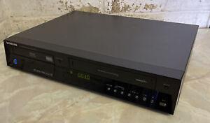 SAMSUNG DVD-VR350M DVD Recorder - VCR Recorder Combi - Copy VHS - DVD - FAULTY