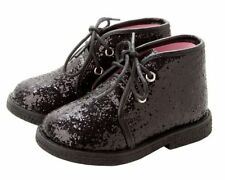 All Seasons Girls' Party Shoes with Laces