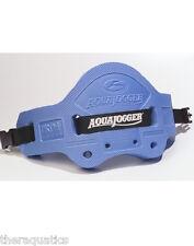 AquaJogger PRO PLUS Belt WATER WORKOUT Athletes Swim Men Pool Exercise BLUE AP48
