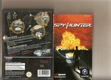 SPY HUNTER GAMECUBE / WII SPYHUNTER RETRO REMAKE