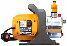 Hozelock Ultra Metal Garden Pump Kit 3.5 Bar 7819 -  3000 lph *NEW*