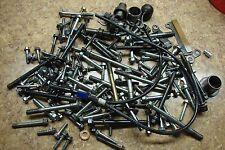 2001 Honda CBR900RR CBR 900 RR CBR900 929 Engine Nuts Bolts Parts Hardware H10