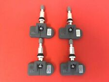 NEW Set of 4 TPM196 (2 TPM196L+ 2 TPM196R) TPMS Sensors Replaces Standard TPM196