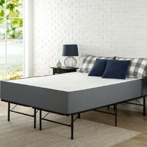 Folding King Size Bed Frame Postage Included.