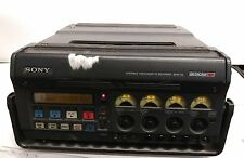 Sony BVW 50 BVW-50 BETACAM SP Portable Recorder (warning,for parts)