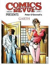 Comics Revue Presents Gasoline Alley December 2012
