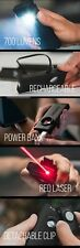 Nebo SLIM Plus  Power Charger For Your Phone & 700 LUMEN BRIGHT Flashlight