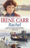 IRENE CARR ____ RACHEL ____ BRAND NEW __ FREEPOST UK