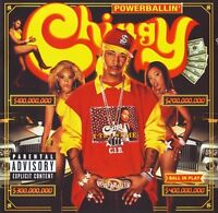 Chingy - Powerballin' (2004)  CD  NEW  SPEEDYPOST