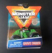 2019 SPINMASTER Monster Jam CHASE Truck - GRAVE DIGGER Training Truck