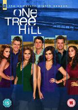 One Tree Hill - Season 8 [2011] (DVD)