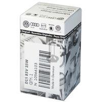 ORIGINAL VW Audi N10566103 PHILIPS D1S 35W 85415 9285 141 294 Xenon Brenner NEU