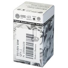 ORIGINALE VW Audi n10566103 PHILIPS d1s 35w 85415 9285 141 294 lampadine allo xeno NUOVO