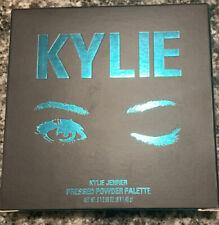 "KYLIE COSMETICS ""The Blue Honey Palette"" Kyshadow MSRP $42-~NIB"