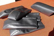 Holden Monaro Torana Centre Console Armrest COVER ONLY HJ HX HZ  LH LX BLACK