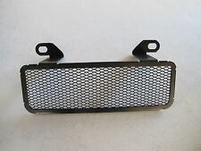 NOS OIL COOLER SCREEN BMW R1200GS / ADV (2007 & EARLIER) WITHOUT MANUAL GUIDE