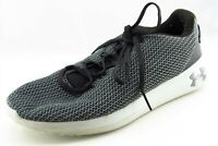 Under armour Shoes Size 10 M Black Running Fabric Men