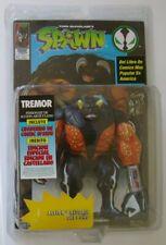 Spawn Series 1 Tremor Action Figure McFarlane Toys Edition Spanish