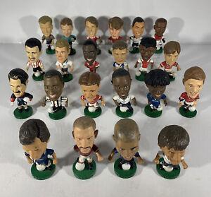 22 x CORINTHIANS FOOTBALL BIG HEADS FROM THE 1990's Bundle