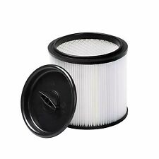 Vacmaster Washable Cartridge Filter for 20-60L Wet and Dry Vacuum Cleaner