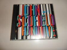 CD John Scofield – hand Jive