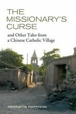 Asia Local Studies / Global Themes: The Missionary's Curse and Other Tales.
